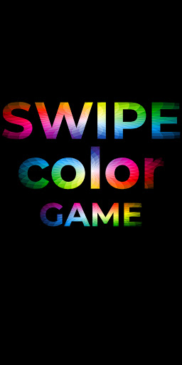 Swipe Color Game 2021.5 screenshots 1