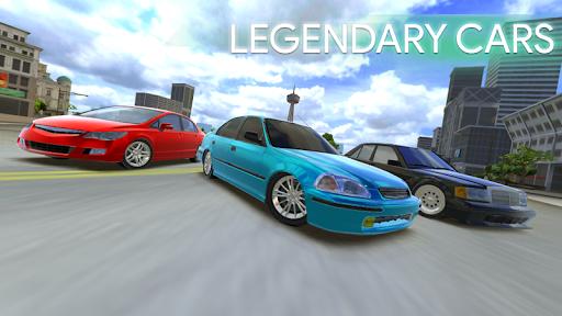 Real Car Parking Multiplayer 2.91 screenshots 1