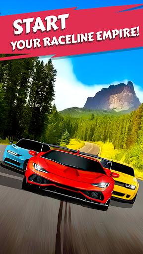 Merge Car game free idle tycoon 1.1.57 updownapk 1