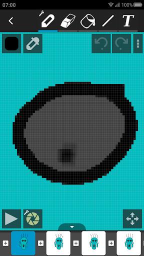 pixel motion screenshot 3