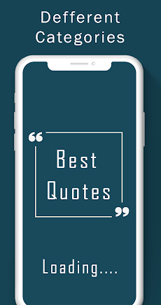 Best Offline Quotes: new quotes collection 2020のおすすめ画像1