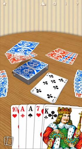 Crazy Eights free card game 1.6.96 screenshots 22
