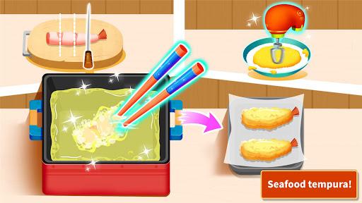 Little Panda's Sushi Kitchen apkdebit screenshots 3