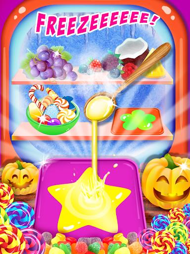 Make Your Own Candy - Halloween Candy Treats Maker apktreat screenshots 2