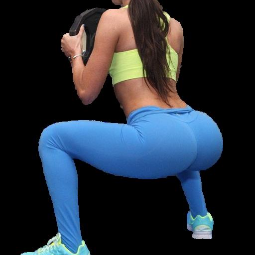 Baixar Intermediate Full Body Workout