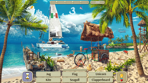 Hidden City Adventure  screenshots 13