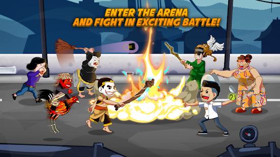 Juragan Wayang : Funny Heroes 1.6.2 screenshots 1