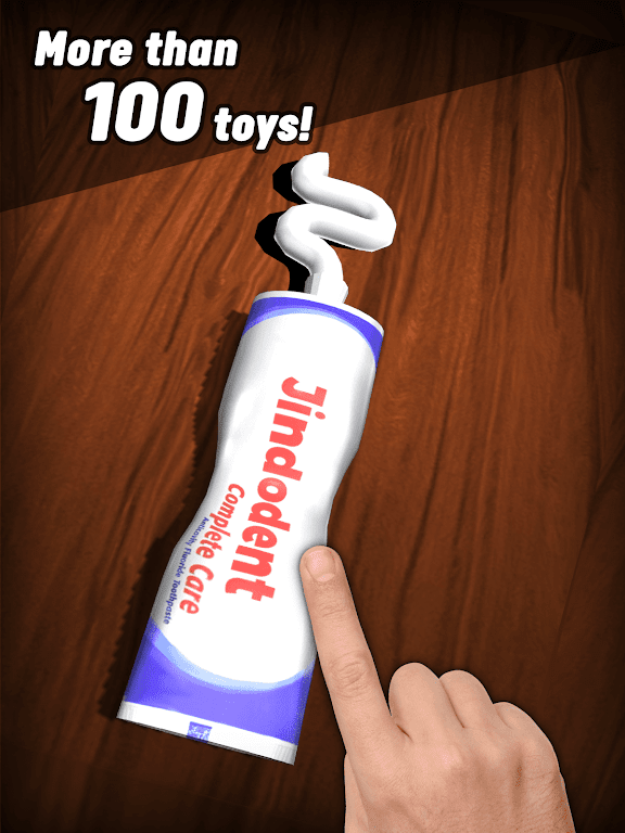 Antistress - relaxation toys  poster 19
