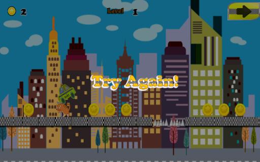 fly-taxi screenshot 2
