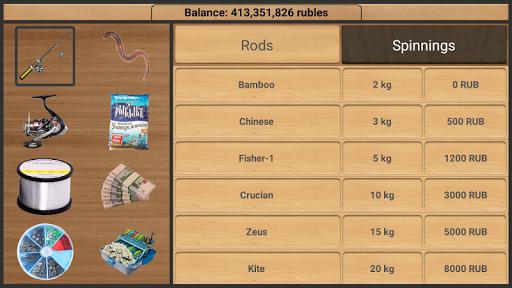 True Fishing. Fishing simulator 1.14.3.659 screenshots 10