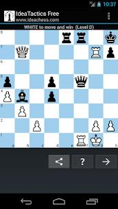 Chess tactics puzzles | IdeaTactics 1
