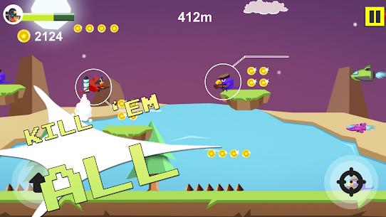 Jetpack Dash Game Hack & Cheats 1