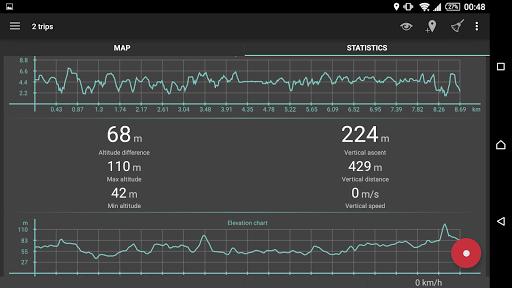Geo Tracker - GPS tracker 4.0.2.1750 Screenshots 15