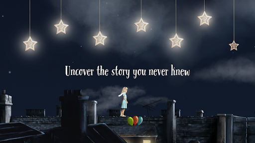 Lucid Dream Adventure - Story Point & Click Game  screenshots 3
