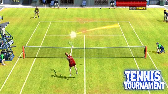 Tenis Dünya Şampiyonası Apk 2021 2