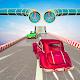 Classic Car Mega Ramp Stunt Games: Mafia Car Race