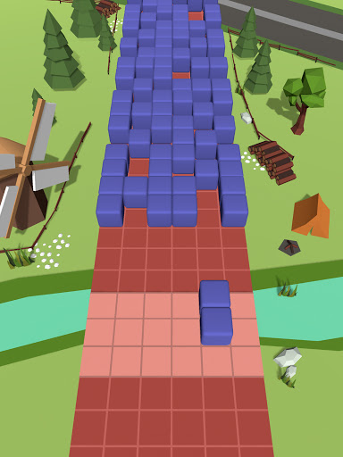 Draw Cubes modavailable screenshots 11