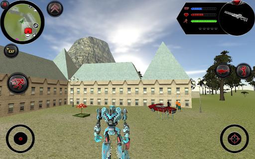 Robot Shark 2.8.190 Screenshots 4