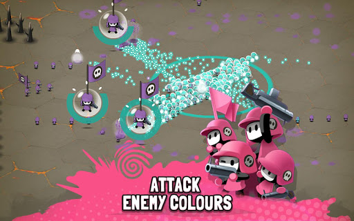 Tactile Wars  Screenshots 7