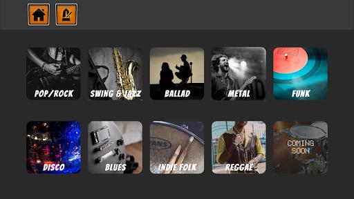 My Drummer screenshots 2