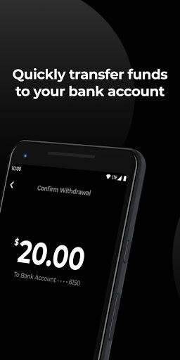 Strike: Bitcoin & Lightning Payments  screenshots 2