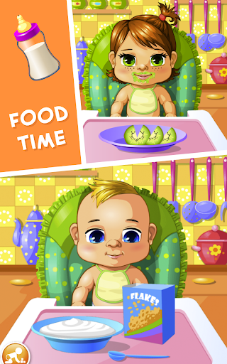 My Baby Care 1.44 screenshots 5