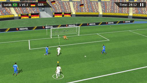 Soccer - Ultimate Team 4.1.0 screenshots 13