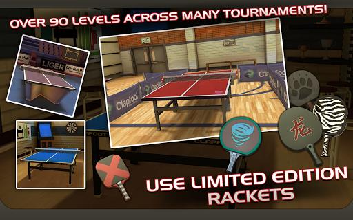 Ping Pong Masters 1.1.4 Screenshots 7