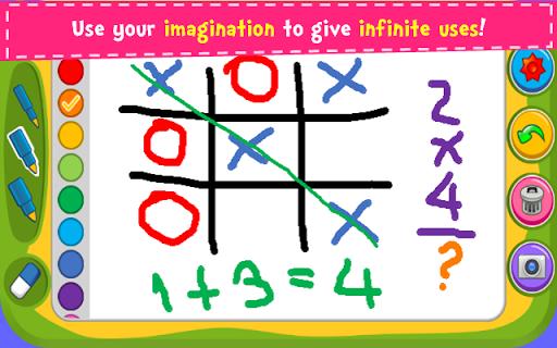 Magic Board - Doodle & Color 1.36 screenshots 11