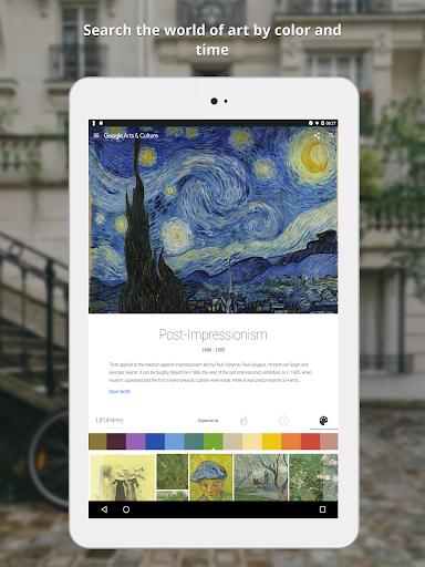 Google Arts & Culture android2mod screenshots 12