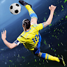 Real Soccer Strike: Free Soccer Games 2021 game apk icon