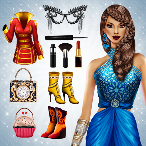 Fashion Diva Dress Up Stylist