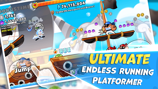 Cookie Run: OvenBreak - Endless Running Platformer 6.912 screenshots 2