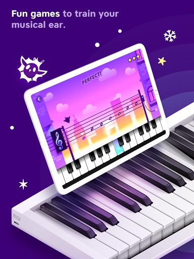 Piano Academy - Learn Piano 1.1.1 Screenshots 8
