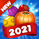 Witchy Wizard: New 2020 Match 3 Games Free No Wifi - Androidアプリ