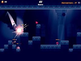 Jumping Shot -  Jump Knight