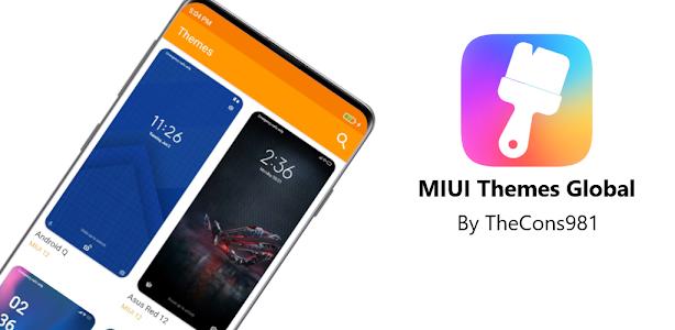 MIUI Themes Global 6.5