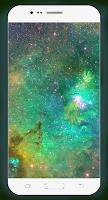 Space Wallpaper HD
