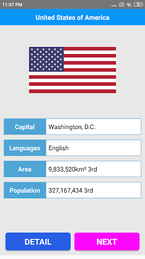 Flag Quiz - Flags Quiz, FlagQuiz, FlagsQuiz 1.5.4 screenshots 7
