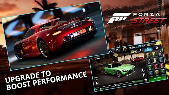 Forza Street  Tap Racing Game Apk 2