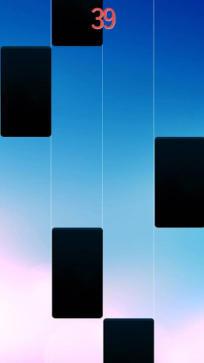 Pink Piano Tiles - Magic Tiles 2021 1.1.2 screenshots 3