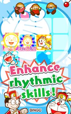 Doraemon MusicPad 子供向けの知育アプリ無料のおすすめ画像5