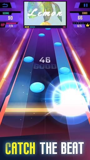 Tap Music 3D 1.6.0 Screenshots 4