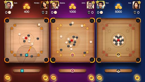 Carrom Pool: Disc Game  screenshots 8