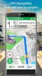 screenshot of Street View Live, GPS Navigation & Earth Maps 2021