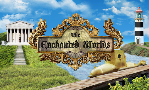 The Enchanted Worlds  For Pc – Download For Windows 10, 8, 7, Mac 1