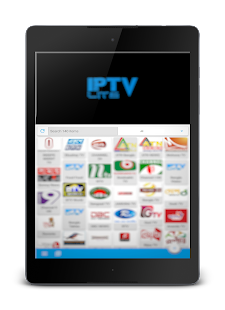 IPTV Lite - HD IPTV Player 4.7 Screenshots 14