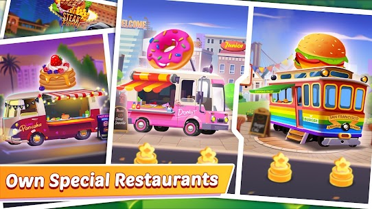 Cooking Speedy: Restaurant Chef Cooking Games 6