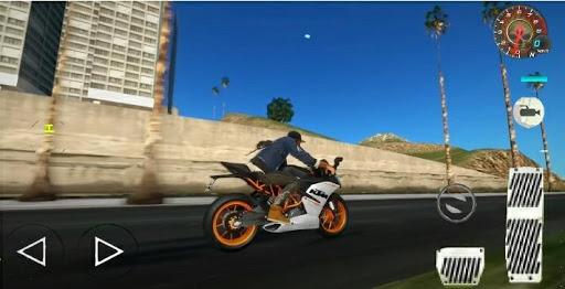 Indian Bikes Simulator 3D screenshots 2