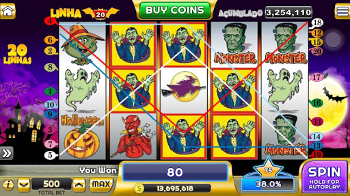 Dr Bingo - Halloween Lite 1.2.4 screenshots 3